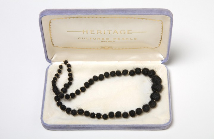 heritage pearls