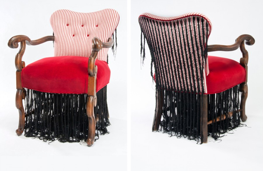 Hair Chair