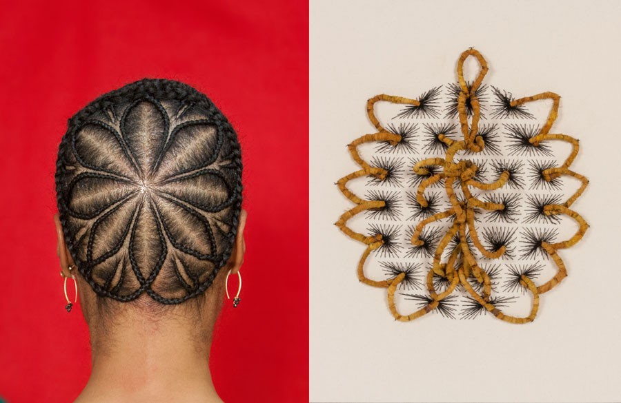 Hair Craft Project 2014