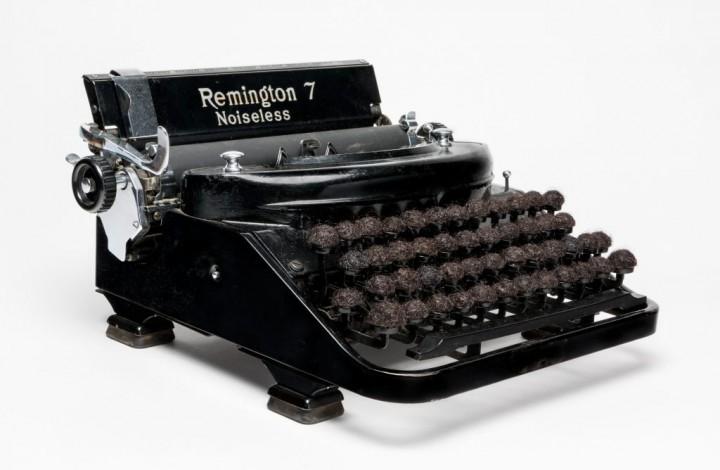 Writer Type