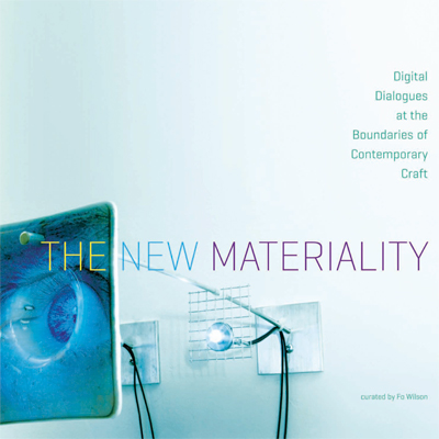 the new materiality