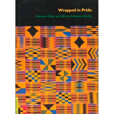 wrapped in pride