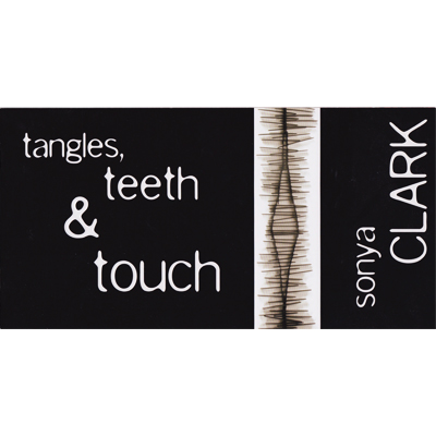 tangles, teeth & touch