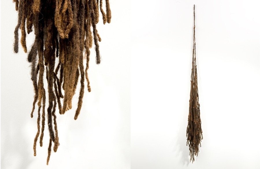 Adrienne's Roots